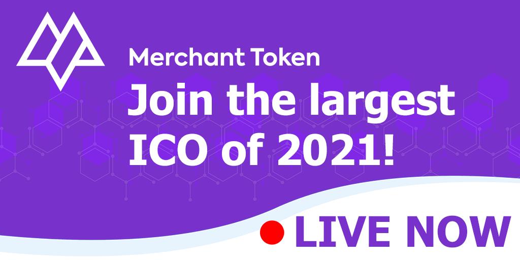 Merchant Token ICO